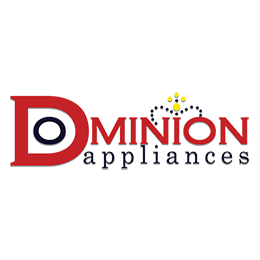 Dominion Appliances - eCommerce Website Desing