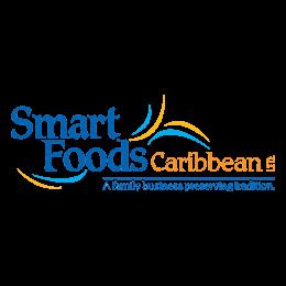 Smart Foods Caribbean - eCommerce Website Design