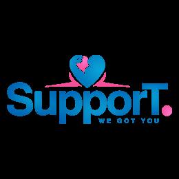 Support - Manufacturing Website Design